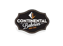 Continental Bakeries (Haust) B.V. Logo