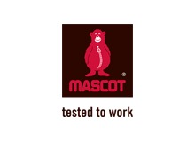 Mascot International A/S Logo