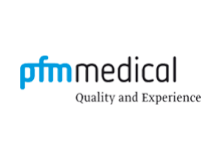 pfm medical AG Logo