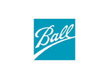Logo von Ball Packaging Europe