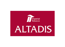 Logo von Altadis Distribution France