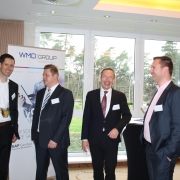 WMD Group und Partner