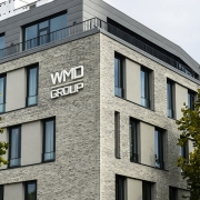 Firmensitz der WMD Group