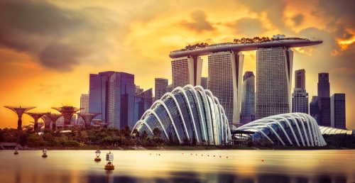 Workflow Management in Singapore